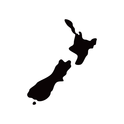 Find a stockist in New Zealand