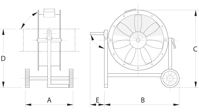 Compact-Cooler-Versatile-Dimensions