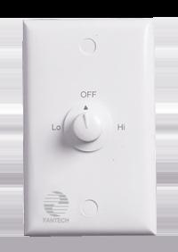 SSC-Speed-Controller